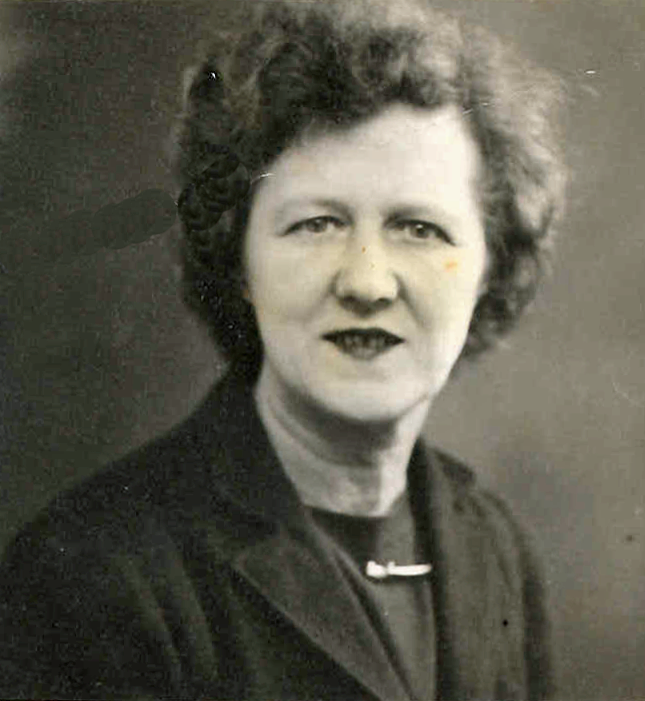 28-Kathleen Burning of Dublin Custom House 1921