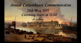 This year's commemoration 2017