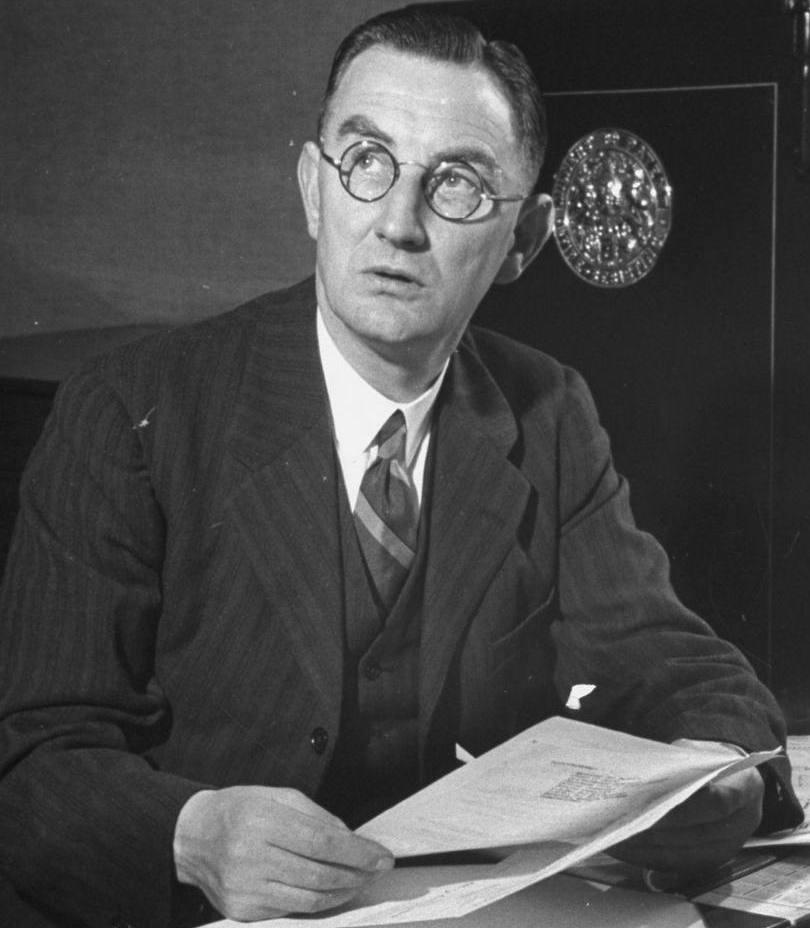 Oscar Traynor