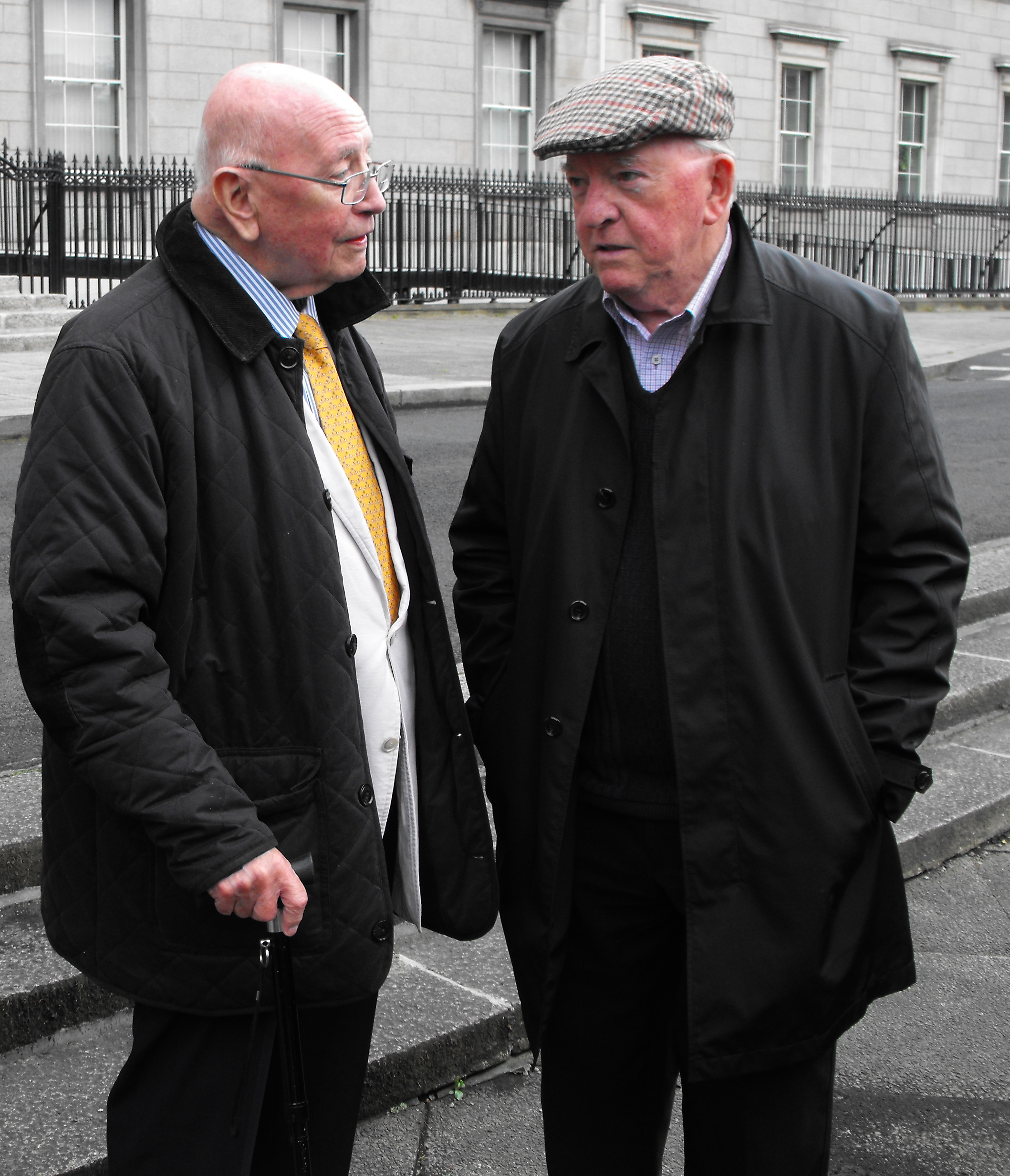 Traynor & Duffy
