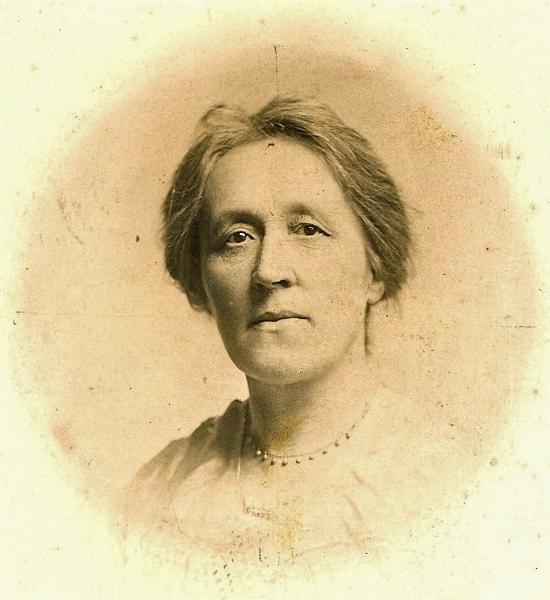 Bertha Davis 2