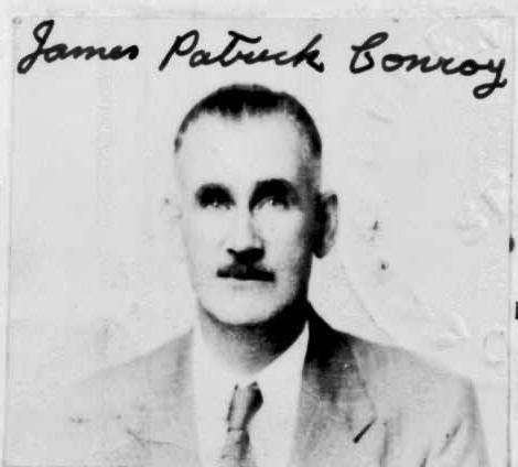 Jim's photo 1948 Burning of Dublin Custom House 1921