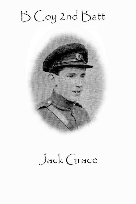 Jack Grace Custom House Burning