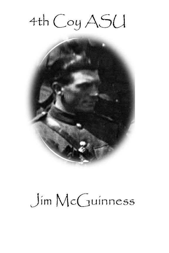 Jim MCGuinness Custom House Burning