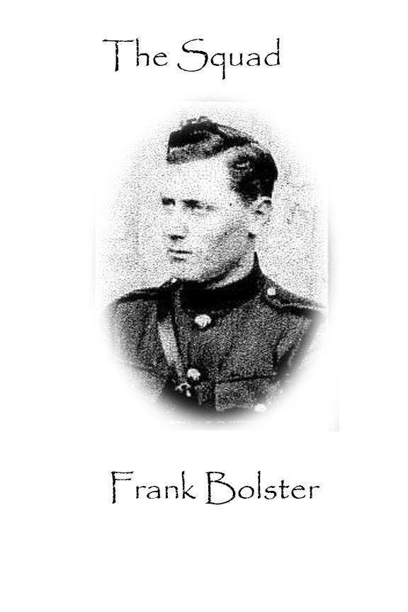 Frank Bolster Custom House Burning