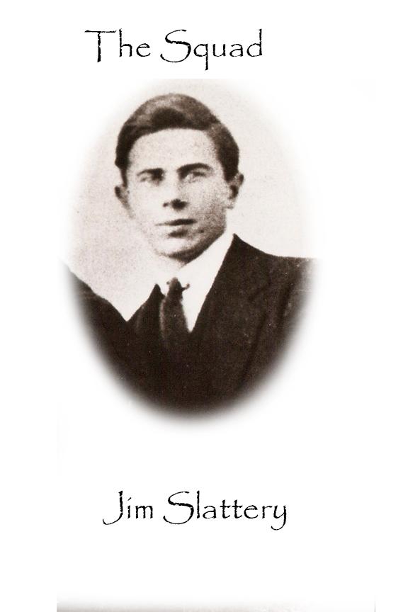 Jim Slattery Custom House Burning