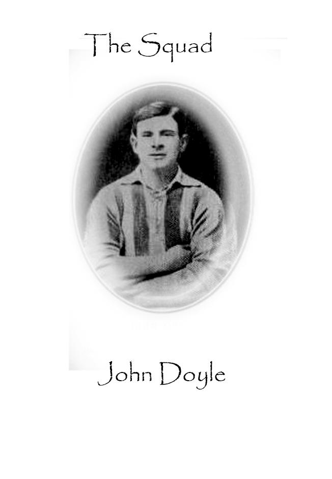 John Doyle Custom House Burning