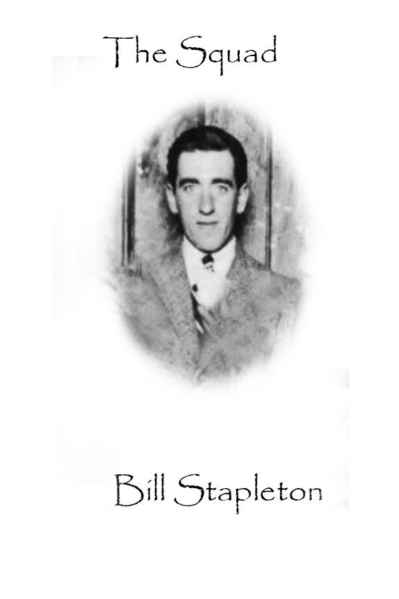 Bill Stapleton Custom House Burning