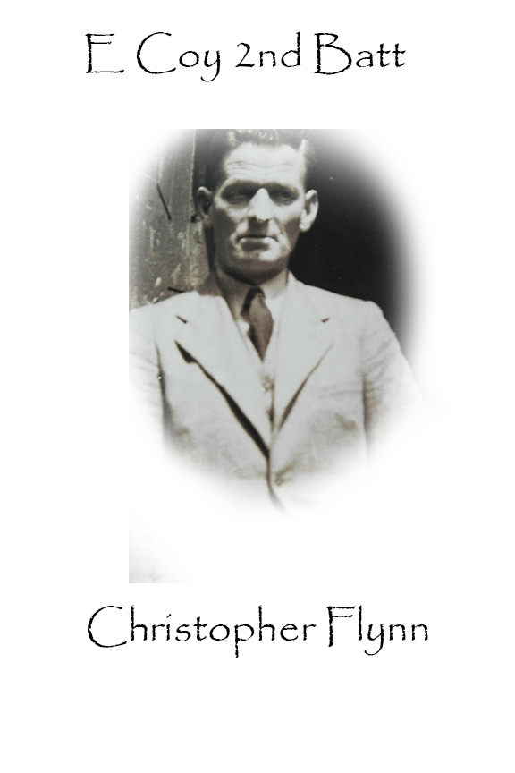 Christopher Flynn Custom House Burning