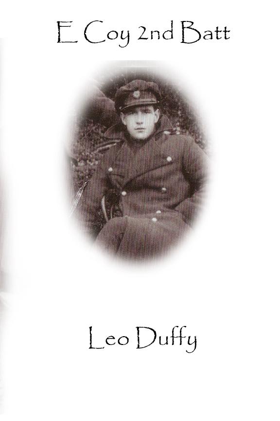 Leo Duffy Custom House Burning