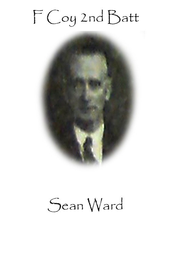 Sean Ward Custom House Burning