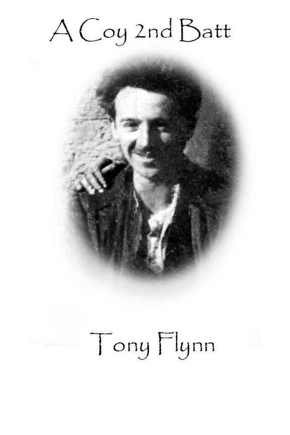 Tony Flynn Custom House Burning
