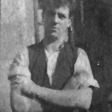 They Died Far Too Young: Part 3 – Sean 'Spivis' Dwyer