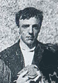 Jack Doyle, Dublin Custom House 1921