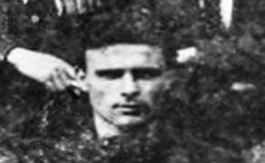 Paddy Evers (1901-1990) – Volunteer