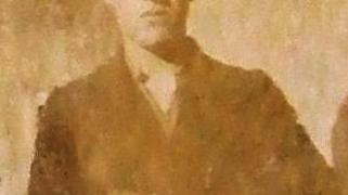 Joseph Murphy – E Company Man