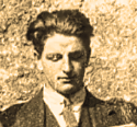 Custom House Prisoner Profile: Leo Waldron