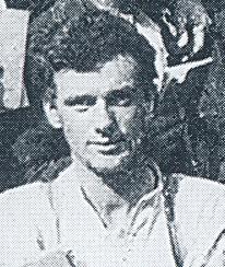 Custom House Prisoner Profile: Ned Fogarty