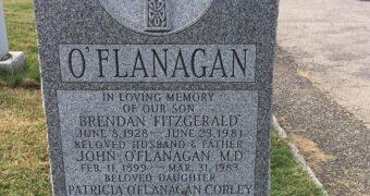 Dr John O'Flanagan – The Forgotten Escape from the Custom House
