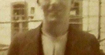 Custom House Prisoner Profile: Michael Fleming